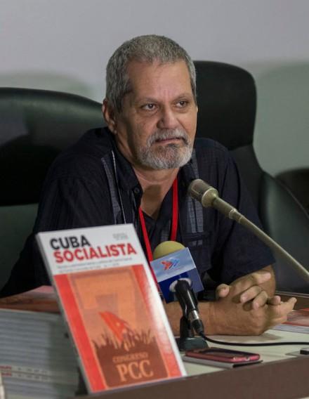 Revista Cuba Socialista. VII COngreso Partido Comunista de Cuba. La Habana Cuba 2016