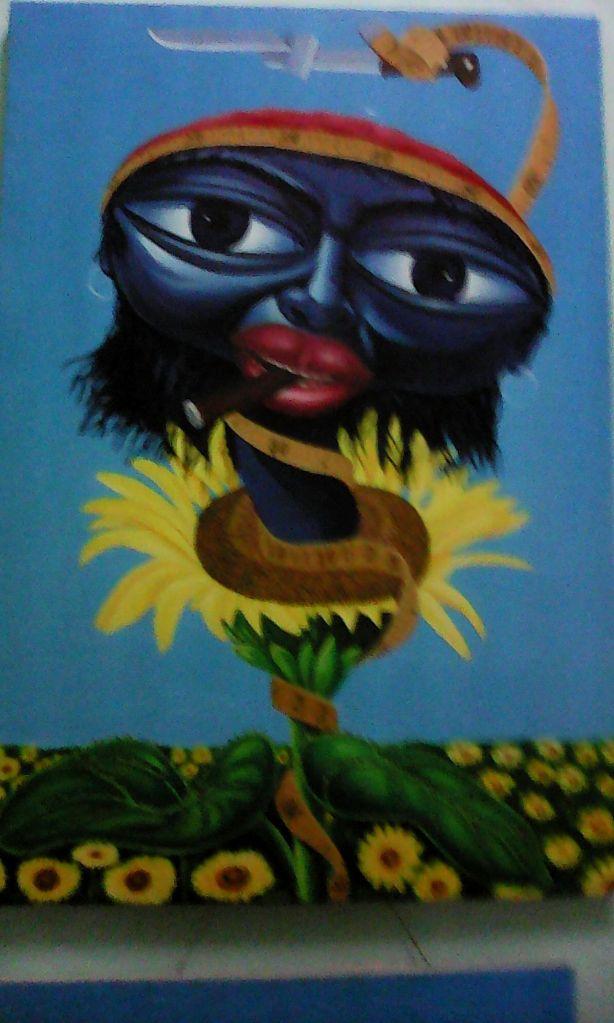 Obra de Arte Baracoa. Guantánamo. Cuba